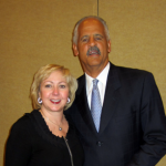 Dinner with Stedman Graham: Defining Who You Are