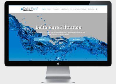 DeltaPure.com