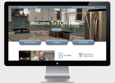 TCWhoomes.com