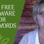 Best free software for passwords
