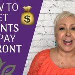 How to get clients to pay upfront