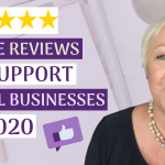 Write Reviews to Support Small Business in 2020