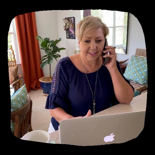 Kirsten Graham | Six Figure Business Coaching