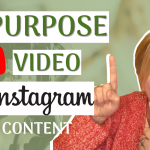 Repurpose YouTube Videos For Instagram Content Or Have Your VA Do It