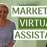 What is a Marketing Virtual Assistant?